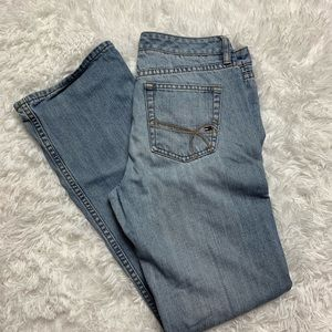 Tommy Hilfiger Boyfriend Jeans Size 2 Short